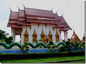 Karon Temple 6 HDR