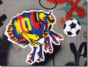 Messi Bug