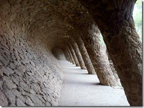 Parc Güell 10