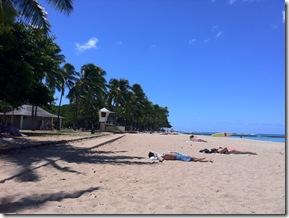 Waikiki Beach 7
